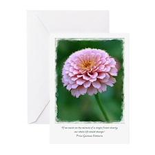 Prince Gautama Siddharta Greeting Card (Pk of 10)