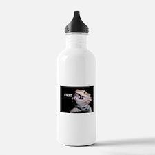 Beardie Burps! Water Bottle
