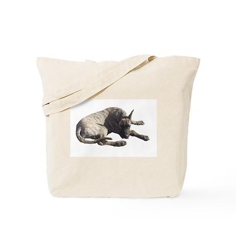 Brindle Great Dane Products Tote Bag