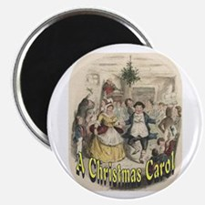"""The Fezziwigs 2.25"""" Magnet (10 pack)"""