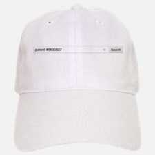 Search: Patent #6630507 Baseball Baseball Cap