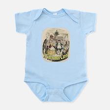 The Fezziwigs Infant Bodysuit