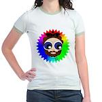 Mordechai Jr. Ringer T-Shirt