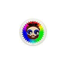 Mordechai Mini Button