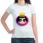 Queen Esther Jr. Ringer T-Shirt