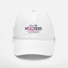 Hooters Baseball Baseball Cap