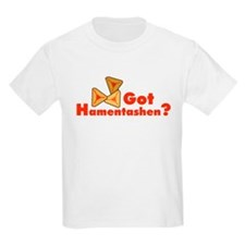 Got Hamentashen Kids T-Shirt