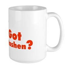 Got Hamentashen Ceramic Mugs