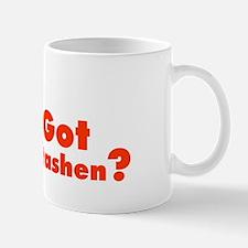 Got Hamentashen Mug