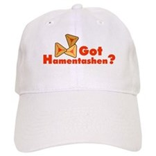 Got Hamentashen Baseball Cap