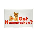 Got Hamentashen Rectangle Magnet (10 pack)
