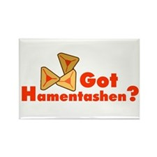 Got Hamentashen Rectangle Magnet