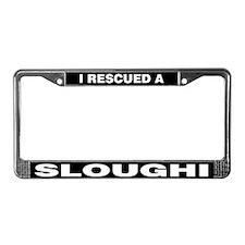 I Rescued a Sloughi