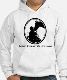 Therapy horses Hoodie