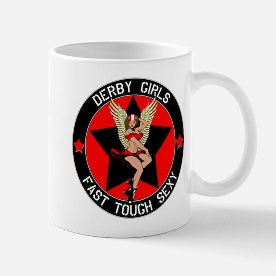 DERBY GIRLS Mug