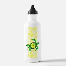 Hawaii Turtle Water Bottle