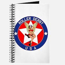 ROLLER DERBY U.S.A. Journal