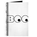 BOO Journal