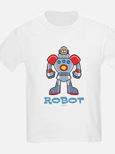 Robot Kids T-Shirt