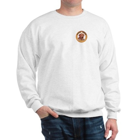 Search and Rescue K9 Sweatshirt