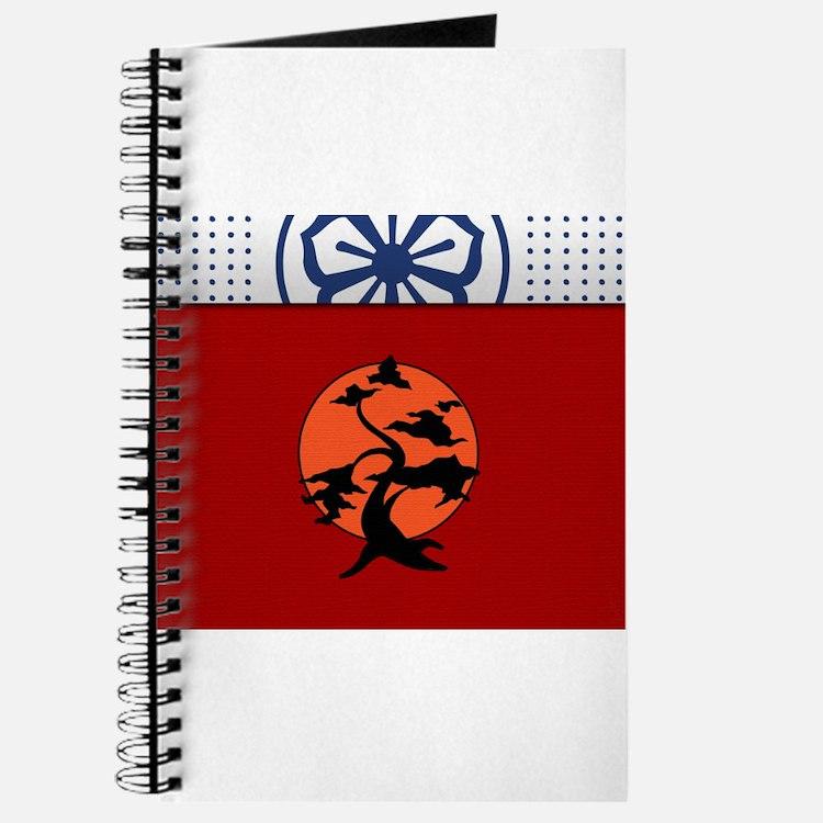 Miyagi-Do Journal