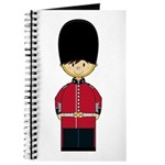 British Royal Guard Journal