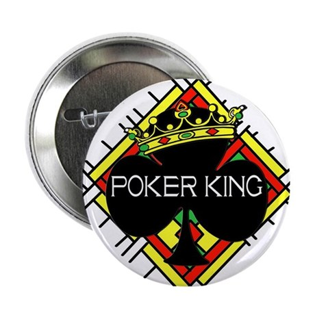 Poker King/Crown Button