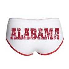 Vintage Alabama Women's Boy Brief