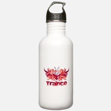 Heraldry Trance Water Bottle