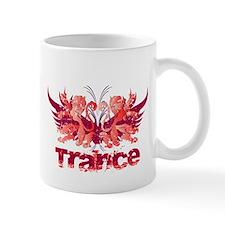 Heraldry Trance Mug