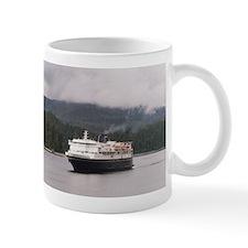 Alaska Marine Highway Mug