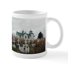 Russian Orthodox Church Small Mugs