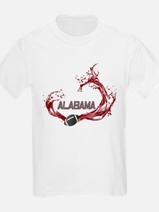 Crimson Tide Football T-Shirt