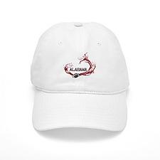 Crimson Tide Football Baseball Cap