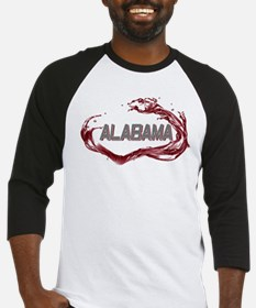 Alabama Crimson Tide Baseball Jersey