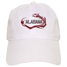 Alabama Crimson Tide Baseball Cap