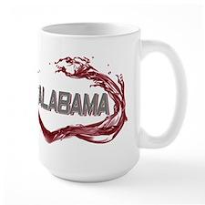 Alabama Crimson Tide Mug