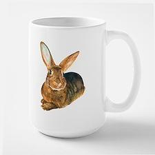 Basil Large Mug