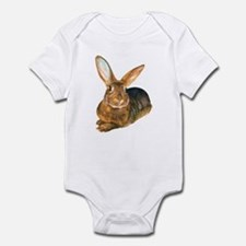 Basil Infant Bodysuit