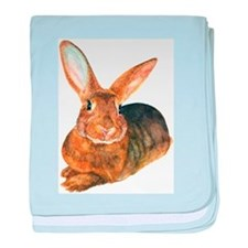 Basil Infant Blanket