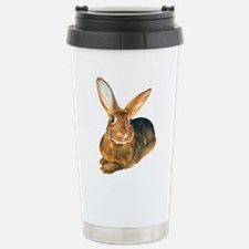Basil Stainless Steel Travel Mug