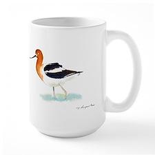 American Avocet Mug