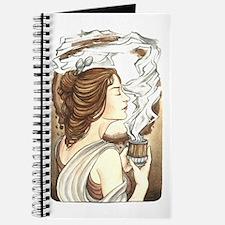 Alphonse Mocha Journal