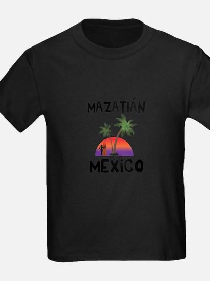 Mazatlan Mexico T-Shirt