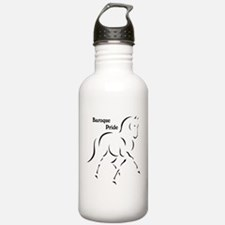 Baroque Pride Sports Water Bottle