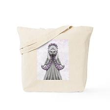 Unique Rose breasted Tote Bag