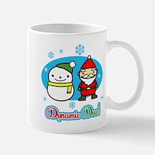 Dynamic Duo! Mug