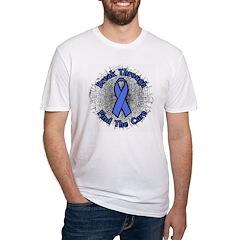 Shatter Awareness Ribbons Shirt