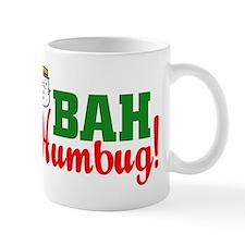 Bah Humbug! Small Mug