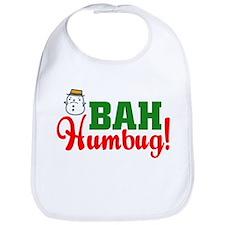 Bah Humbug! Bib